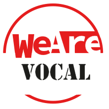 we are vocal stephanie vlahos