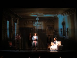 Mozart's, The Marriage of Figaro
