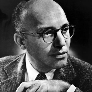 Kurt Weill's What Good Would The Moon Be